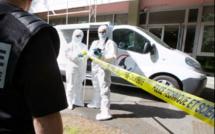 Seine-Maritime : le cadavre d'un homme de 56 ans découvert dans un parc public à Dieppe