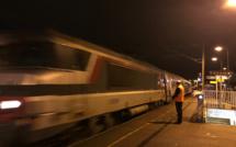 Le Havre : une femme tuée par un train de voyageurs de la ligne Paris - Le Havre