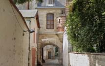 Yvelines : il étrangle la septuagénaire pour lui arracher son collier en or, à Poissy