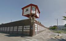 Rouen : un détenu se pend avec un drap de son lit à la maison d'arrêt Bonne Nouvelle