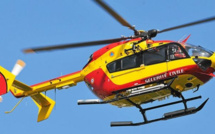 Eure : trois personnes en urgence absolue dans une collision entre deux voitures sur la RN12