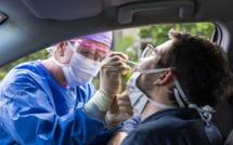 Covid-19 : le nombre de personnes hospitalisées et en réanimation progresse en Normandie