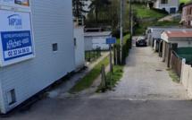 Près de Rouen, un enfant de 10 ans passe sous une voiture : il s'en sort avec des égratignures