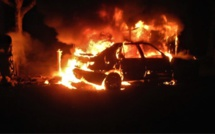 Incendies criminels au Havre : 25 véhicules brûlés cette nuit, deux suspects en garde à vue