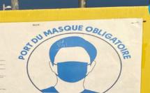 Coronavirus : au Havre, le port du masque désormais obligatoire dans la rue de 7h à 2h du matin