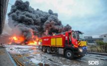 Un an après l'incendie de Lubrizol, deux ministres à Rouen aujourd'hui pour tirer un bilan