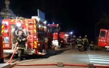Eure : un homme retrouvé mort dans l'incendie de son appartement à Gisors