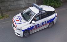 Yvelines : visé par un projectile, un véhicule de la BAC endommagé à Élancourt