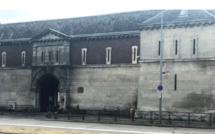 Rouen : surpris par la police en train de parachuter des paquets dans la prison