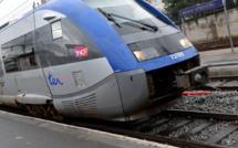 Un homme tué par un TER en gare de Graville, le trafic des trains interrompu entre Le Havre et Fécamp