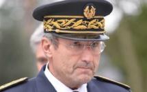 Jehan-Éric Winckler, sous-préfet de Dieppe, est nommé à Saint-Germain-en-Laye (Yvelines)