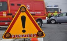 Accident sur l'A131 à Rogerville : dix kilomètres de bouchon en direction du Havre