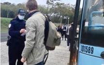 Port du masque et ceinture de sécurité : les collégiens et lycéens sensibilisés à Rambouillet (Yvelines)