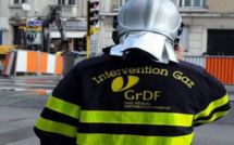 Seine-Maritime : conduite arrachée, 90 logements privés de gaz à Maromme