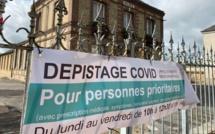 Taux de positivité des tests au Codiv-19 : le seuil d'alerte est dépassé en Normandie