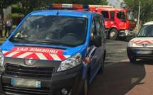 Rouen : trois-cents foyers privés de gaz après l'arrachement d'une canalisation
