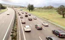 Vacances de la Toussaint : les prévisions de circulation pour le week-end à venir