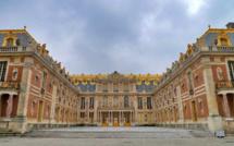 «Il se prenait pour un roi! » : le  client du taxi part sans payer et se réfugie dans le château de Versailles