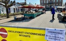 Covid-19 : les bars et restaurants contraints de fermer à 22 heures dans l'Eure