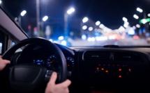 Seine-Maritime : arrêté, au Havre, au volant d'une voiture volée, sans permis et assurance