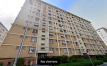 Rouen : une femme découverte mortellement blessée au pied de son immeuble