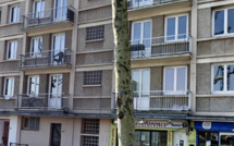 A Rouen, un homme découvert mort chez lui : une enquête pour homicide volontaire est ouverte