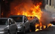 Le Havre : l'incendiaire revendique six incendies qui ont détruit trente-deux véhicules en deux mois