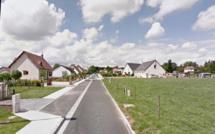 Seine-Maritime : 15 habitants évacués à Grugny après la formation d'un trou près de maisons
