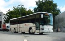 Yvelines : un chauffeur de bus frappé au visage et gazé par des individus cagoulés à Chanteloup