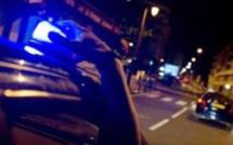 Yvelines : les policiers pris à partie à coups de projectiles lors d'une interpellation aux Mureaux