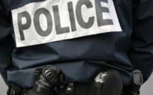 Opération de police à Limay (Yvelines) pour récupérer des animaux maltraités