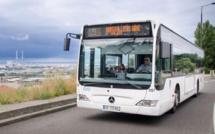 Au Havre, un service de transport à la demande gratuit mis en place pour les soignants