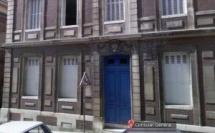 Des squatters expulsés du consulat d'Algérie