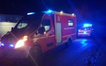 Eure : collision mortelle à Charleval, la victime est un homme de 50 ans
