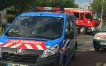 Pacy-sur-Eure : un compteur électrique prend feu, s'ensuit une fuite de gaz, 33 riverains évacués