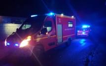 Un mort et deux blessés graves dans un accident de la route entre Pacy-sur-Eure et Vernon