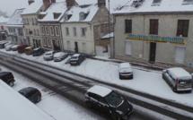 Neige et verglas : les transports scolaires interdits en Seine-Maritime et dans l'Eure ce lundi 21 janvier
