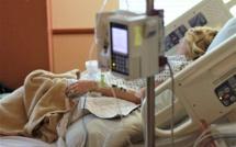 Coronavirus en Normandie : 1392 personnes sont hospitalisées à ce jour, dont 167 en réanimation