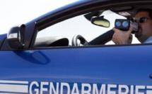 Seine-Maritime : contrôlé à 238 km/h au volant de la BMW de sa grand-mère, il « perd » son permis pour la 3ème fois
