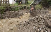 Des communes de l'Eure et de Seine-Maritime reconnues en état de catastrophe naturelle