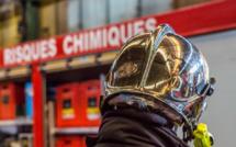 Seine-Maritime : fuite de produits chimiques à bord d'un camion, immobilisé à Barentin