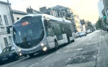 Près de Rouen, trois gamins lancent des pierres sur un bus «pour se distraire»