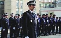 Le commissaire divisionnaire du Havre, Michel Lavaud, revient à Rouen