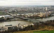 Urgent : la structure du pont Mathilde en danger après le feu d'hydrocarbures