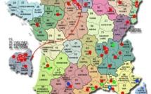 Création de trois zones de sécurité prioritaires en Haute-Normandie
