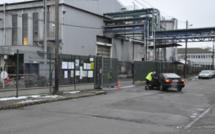 Lubrizol : l'opération de neutralisation du mercaptan se déroule de manière satisfaisante dit la préfecture