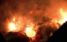 L'incendiaire arrêté cette nuit à Déville-lès-Rouen n'en serait pas à son coup d'essai