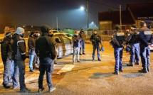 Le quartier des Valmeux s'enflamme à Vernon : policiers et pompiers visés par des tirs de mortiers