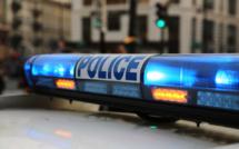 Près de Rouen : alcoolisé, le conducteur emboutit des véhicules en stationnement