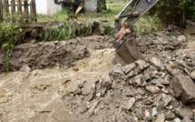 Eure : trois communes reconnues en état de catastrophe naturelle
